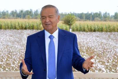 Odszedł Karimow, odchodzi państwowy skup bawełny