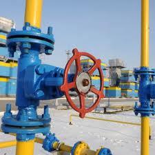 Ukraina zwiększa rezerwy gazu do 25 miliardów metrów sześciennych