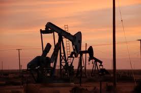Gazprom i TNK-BP rozpoczęły próbne wydobycie ropy naftowej nad rzeką Messojach