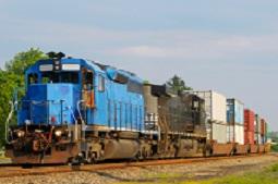 Uzbekistan zakupi ekologiczne lokomotywy o napędzie elektrycznym od Chin