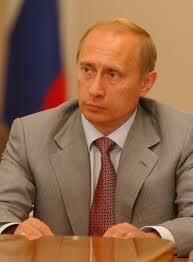 Władimir Putin jest jednym z najbardziej wpływowych ludzi w świecie