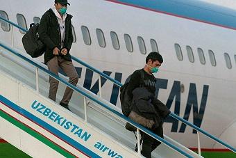 Uzbekistan zawiesza czasowo cła na importowane lekarstwa