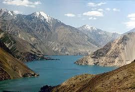 Iran będzie eksportował tadżycką energię do Europy