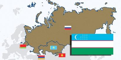 Uzbekistan może przystąpić do Eurazjatyckiej Unii Gospodarczej