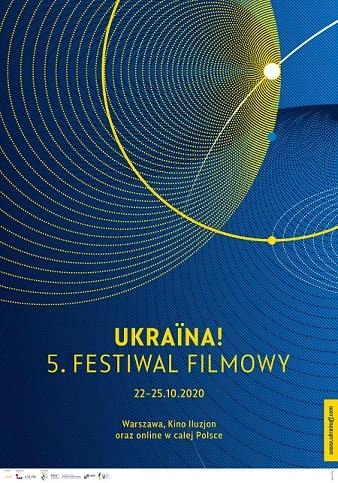 Ukraina! 5. Festiwal Filmowy już jesienią w Warszawie