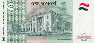 Narodowy Bank Tadżykistanu przejął kontrolę nad przekazami pieniężnymi od Tadżyków pracujących za granicą