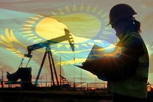 Kazachstan wszedł w top 10 krajów pod względem wydobycia ropy naftowej
