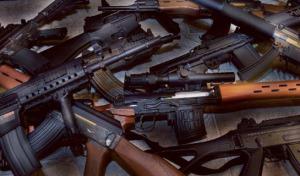 USA i Rosja nadal największymi eksporterami broni na świecie