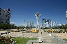 Kazachstan zwiększa wymianę handlową z Danią mimo pandemii