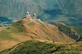 W Gruzji turystyka rozwija się najszybciej