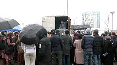 Tadżykistan otrzyma pomoc na walkę z koronawirusem od Banku Światowego