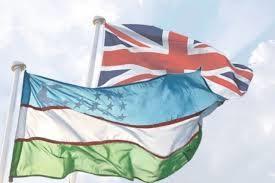 Uzbekistan zabezpiecza się na wypadek Brexitu