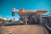 Cena za litr paliwa sięgnęła historycznego poziomu
