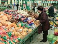 Rosjanie kupują żywność na kredyt