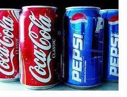 Rosja odrzuciła pomysł zakazu importu napojów Coca-Coli i PepsiCo