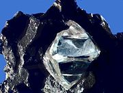 Wzrósł eksport rosyjskich diamentów