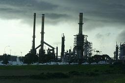 Powstaje wielki nowy kompleks petrochemiczny na Syberii
