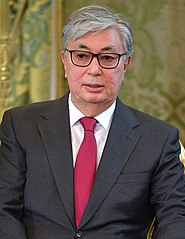 Prezydent Kazachstanu uda się do Chin