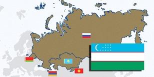 Uzbekistan obserwatorem EAEU