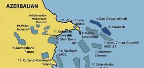 Azerbejdżan rozpoczyna eksploatację złoża Karabach