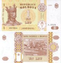 Mołdawia uchwaliła budżet