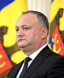 Dodon: Mołdawia nigdy nie przystąpi do UE