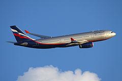 Grupa Aeroflot zmniejszyła przewóz pasażerów o prawie 48 proc.