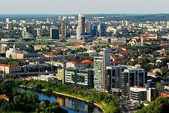 Obostrzenia na Litwie - gastronomia czynna tylko do północy