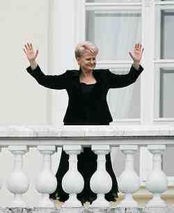 Prezydent Litwy: Sukces gospodarczy był możliwy dzięki Litwinom z zagranicy