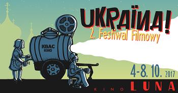 Rusza UKRAINA! Festiwal Filmowy