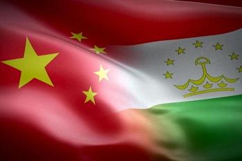 Wzrosła wartość wymiany handlowej pomiędzy Chinami i Tadżykistanem