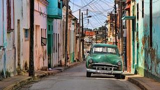 Kuba chce rosyjskiej ropy