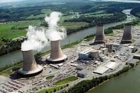 Otwarto nową  elektrownie cieplną
