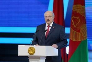 Rosyjski gaz dalej płynie na Białoruś
