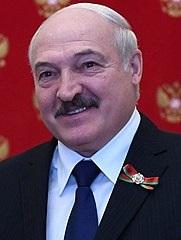 Rok po reelekcji Aleksandra Łukaszenki w liczbach