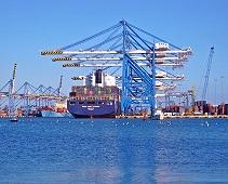 Północna Droga Morska przyszły rywal dla Kanału Sueskiego i Panamy