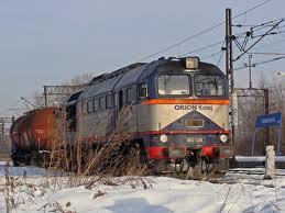 Koleje Południowokaukaskie przewiozły w styczniu 201 tysięcy ton towarów