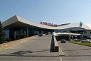 Turcy zakupili Port Lotniczy Ałmaty