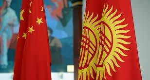 Mieszkańcy Kirgistanu są coraz bardziej antychińscy