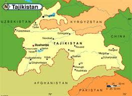 Tadżykistan odcięty od gazu