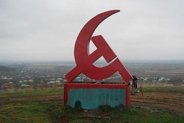 Nie chcą demontażu symboli radzieckich