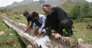 Tadżykistan potrzebuje ponad miliard dolarów na zapewnienie obywatelom wody pitnej