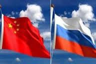Rubel drugą walutą w jednym z chińskich miast
