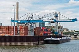Kazachstan udostępnia USA swoje porty