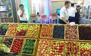 Prezydent Mirzijojew chcę zwiększyć zyski z eksportu żywności