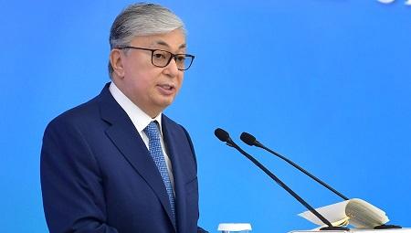 Tokajew uspokaja naród w kwestii chińskiej kolonizacji