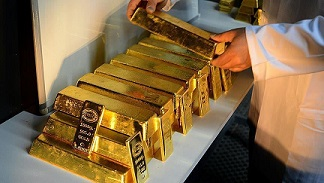 Eksport kamieni szlachetnych i metali w ciągu 10 miesięcy wzrósł aż 95-krotnie