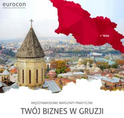 EUROCON: Biznes na Białorusi i w Gruzji