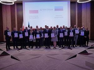 Ruszyła Polsko-Estońska Izba Gospodarcza