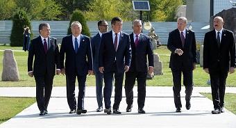 Kraje tureckojęzyczne zacieśniają współpracę